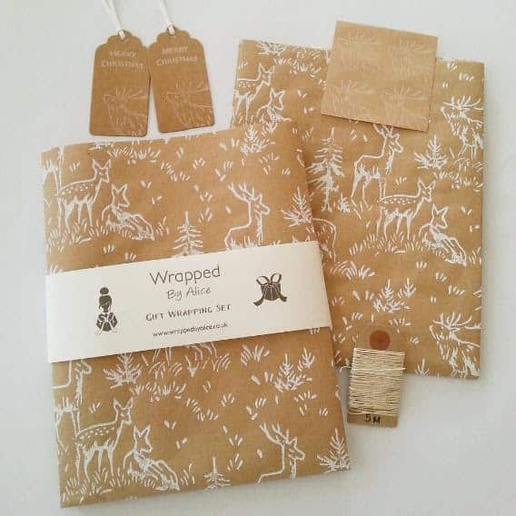 Sustainable bedding, South House Alpacas Gift Guide